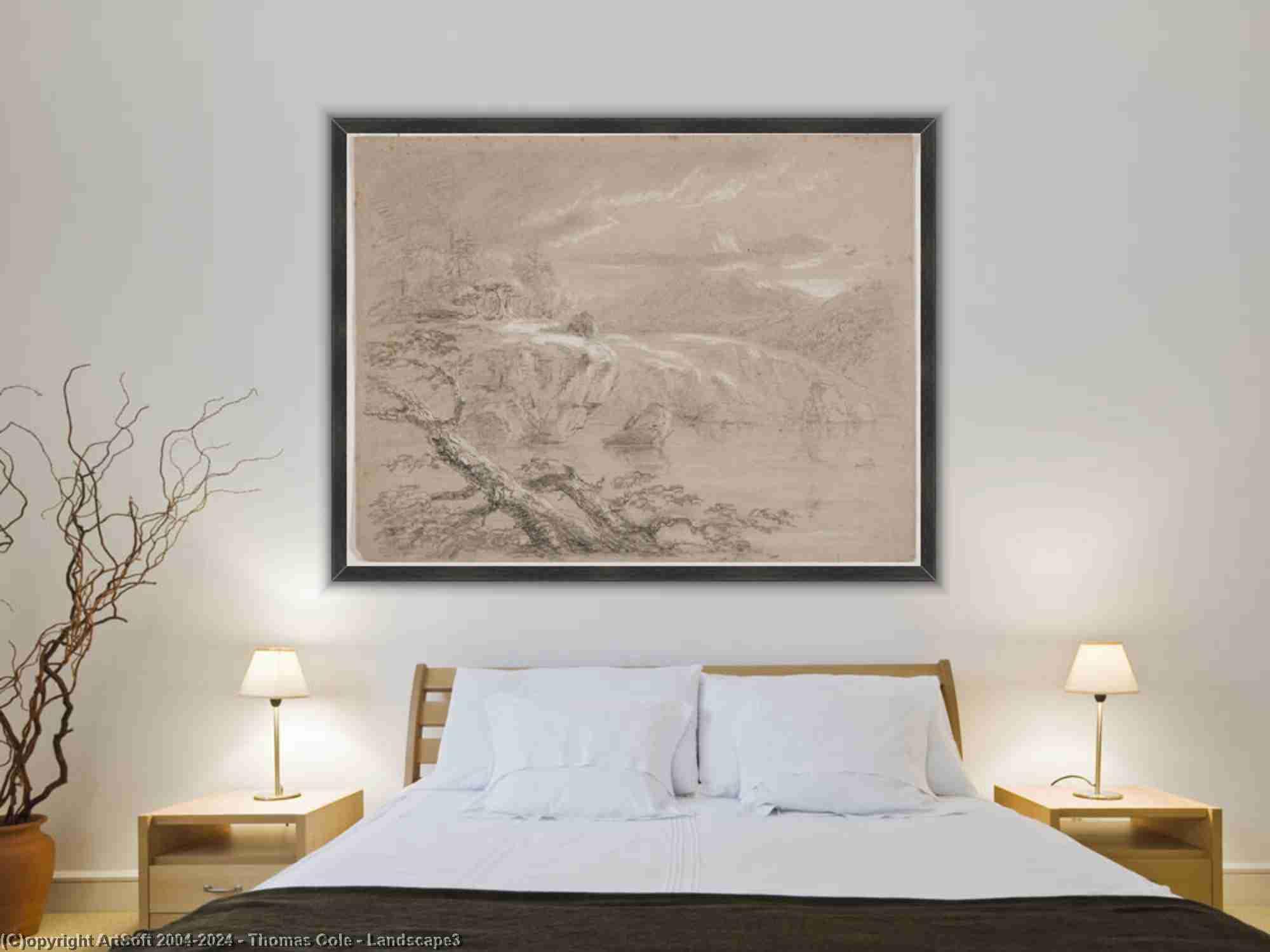 Thomas Cole - landscape3