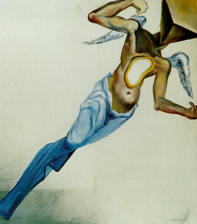salvador dali surrealism. Salvador Dali - Surrealist