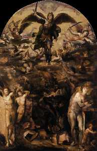 Domenico Di Pace Beccafum.. - Fall of the Rebel Angels
