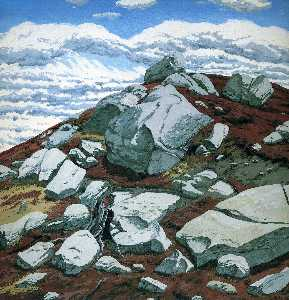 Neil Gavin Welliver - untitled (2691)