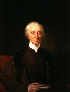 Chester Harding - Charles Carroll of Carrol..