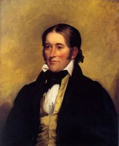 Chester Harding - DAVY CROCKETT