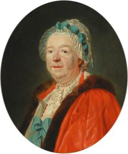 Antoine Vestier Avallon - The Wife Of The Composer ..