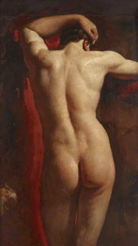 Галерея картин голых мужчин, русские госпожи плюнут раба имена в глаз