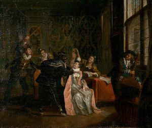 Jan Josef Horemans The El.. - A Music Party