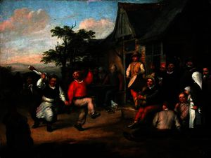 Matthias Scheits - The peasants' dance