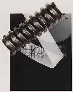 Gyorgy Kepes - Technique, from the Early..