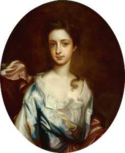 Thomas Murray - Lady Mary Booth (1704–177..