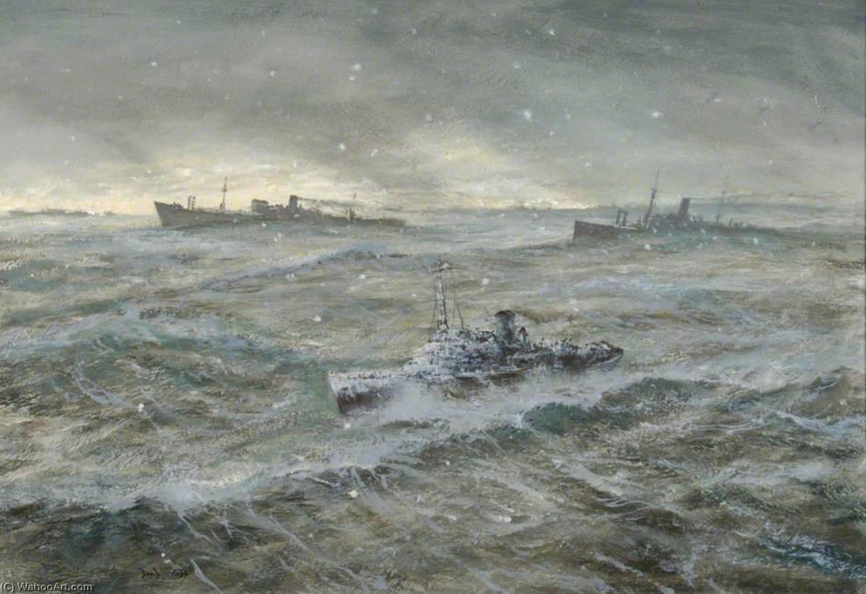 Картинки северный конвой