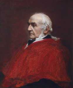 Edward Travanyon Haynes - William Ewart Gladstone (..