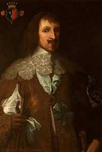Edward Travanyon Haynes - Philip Herbert (d.1650), ..