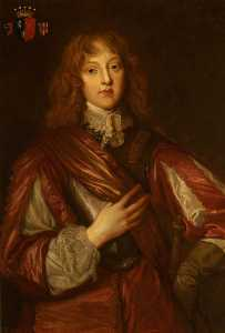 Edward Travanyon Haynes - Philip Herbert (d.1669), ..