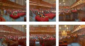 Andrew Festing - The House of Lords Debati..