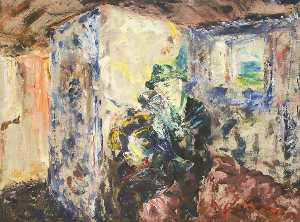 Jack Butler Yeats - Tales Of California Long ..
