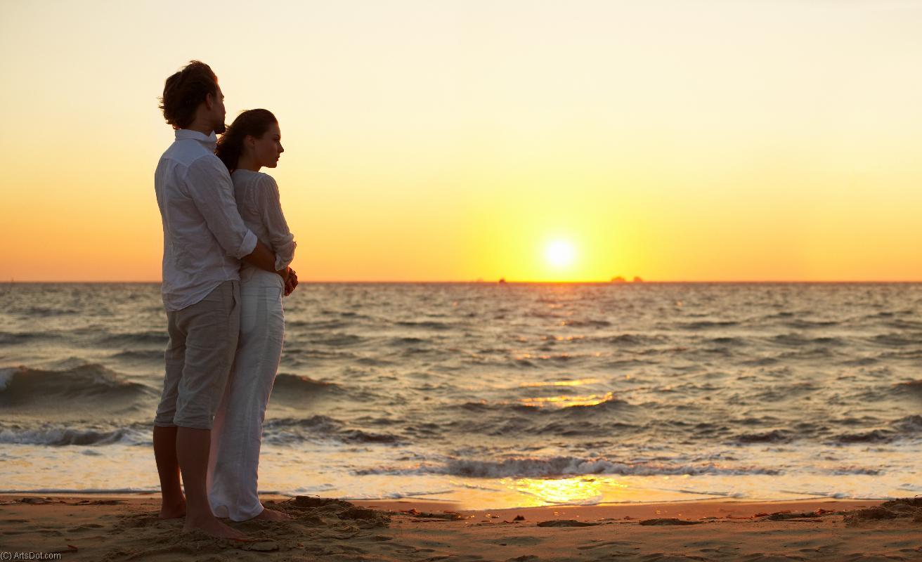 Романтическое путешествие для двоих: гид по поездкам на День всех влюбленных