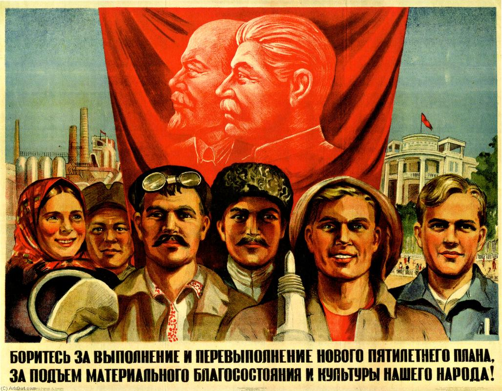 Propaganda-fight_for_the_achievement_and_over-achievement_of_a_new_five_year_plan_1947_.Jpg